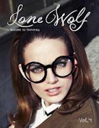 Lone Wolf Volume 4
